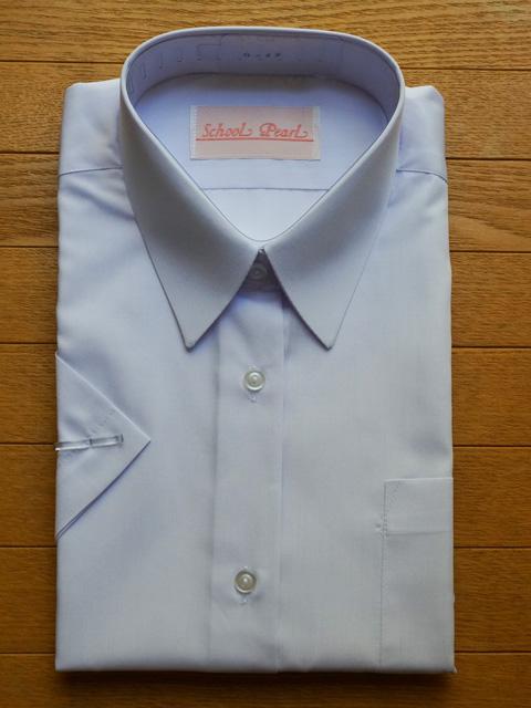 女子半袖Yシャツ/#5044