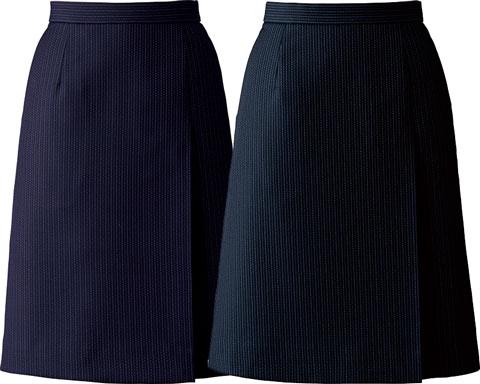 ボンオフィス/プリーツスカート