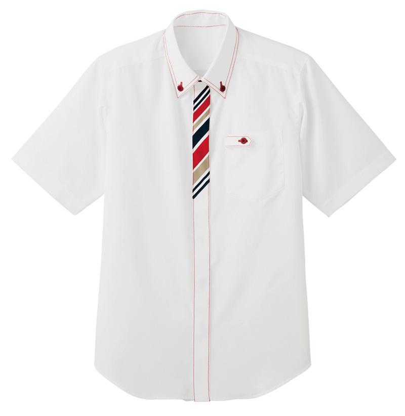 B2/シャツ[半袖、男女兼用]