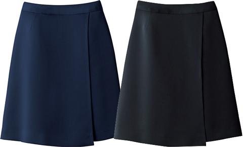 カウンタービズ/キュロットスカート