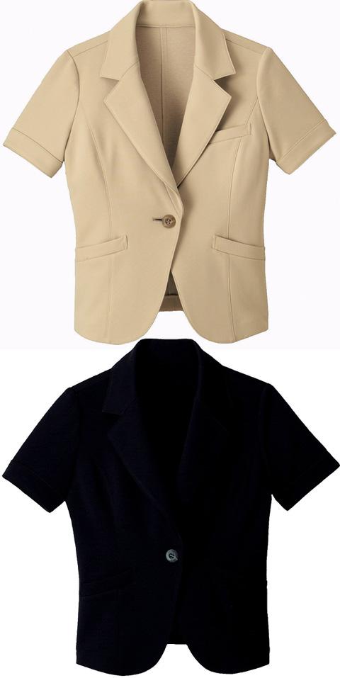 カウンタービズ/ジャケット(半袖)
