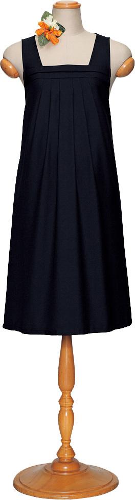 ピエ/ジャンパースカート(マタニティー)