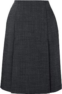 ピエ/スカート(ボックスプリーツ)