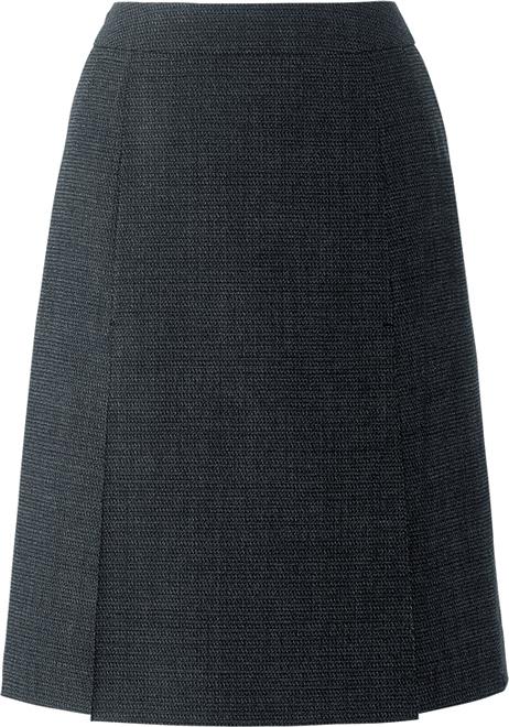 ピエ/ボックスプリーツスカート