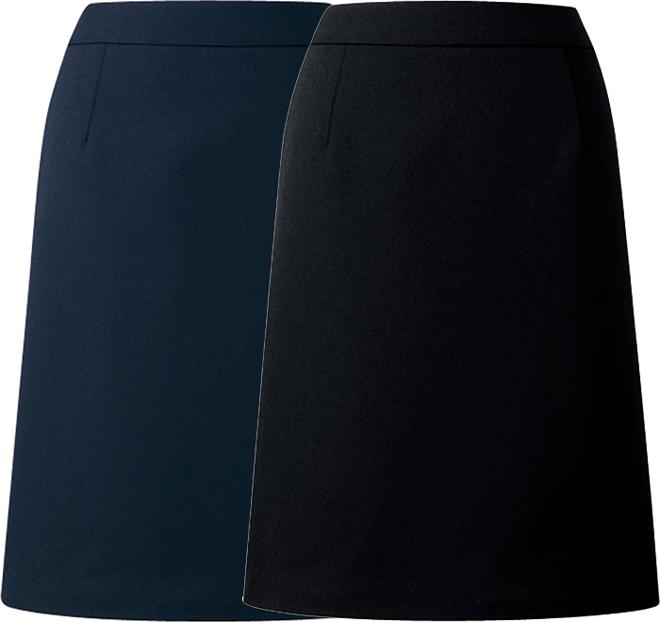 ピエ/Aラインスカート