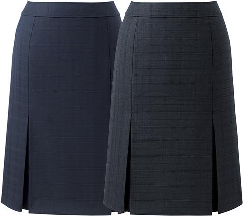 ピエ/プリーツスカート