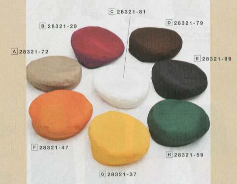 ビースパ/アクセサリー/ベレー帽