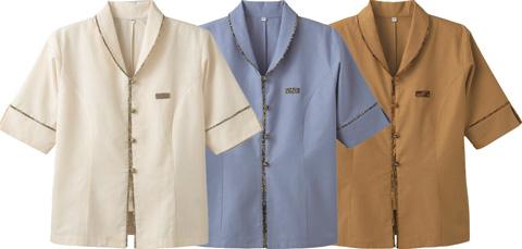 ボンユニ/シャツ