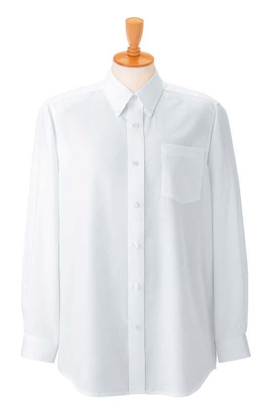 ボンユニ/メンズボタンダウンシャツ