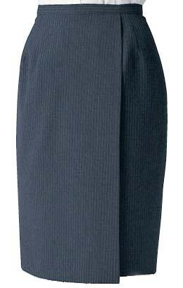 ボンユニ/ラップスカート