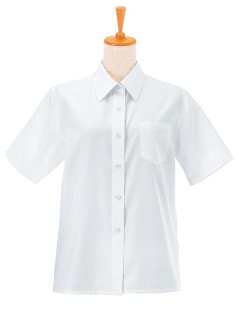 ボンユニ/シャツ[半袖女]
