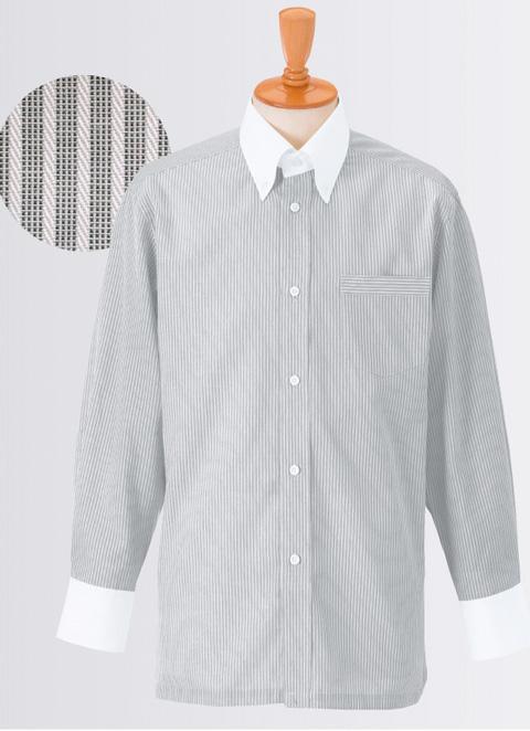 ボンユニ/ボタンダウンシャツ[男]