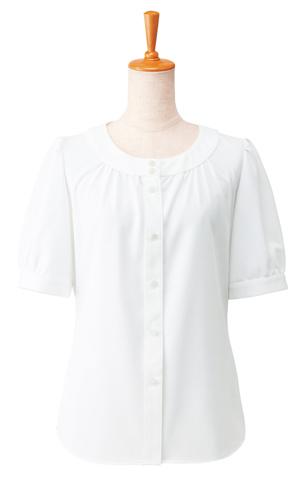 ボンユニ/ブラウス(半袖)