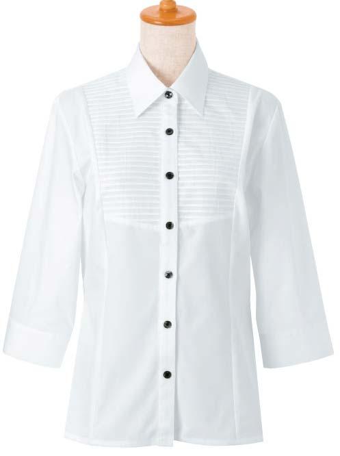 ボンユニ/レディースシャツ