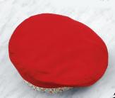 ボンユニ/アクセサリー/ベレー帽