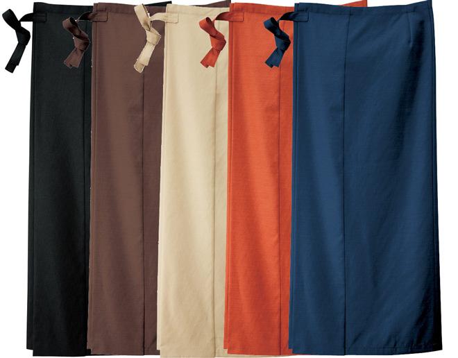 ボンユニ/和風スカート