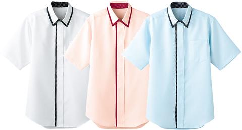 B2/シャツ(半袖)[男女兼用]