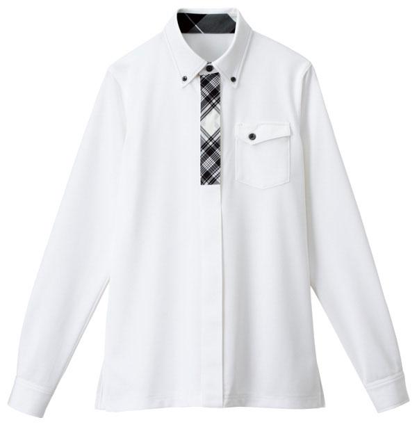 B2/ストレッチシャツ[男女兼用]