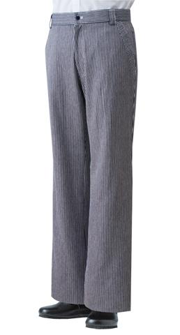 ボンユニ/メンズヒッコリーパンツ