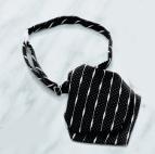 ボンユニ/アクセサリー/リボンタイ/黒(99)