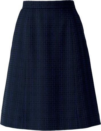 ボン/Aラインスカート