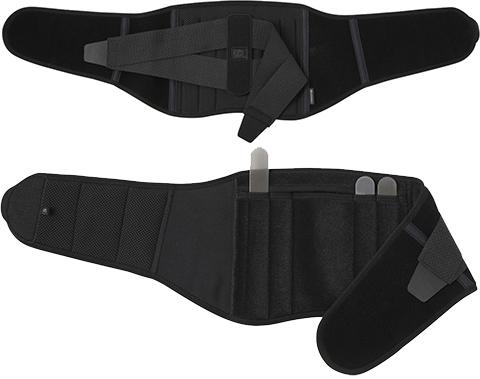 フェイスミックス/ファイテンサポーター腰用ハードタイプ
