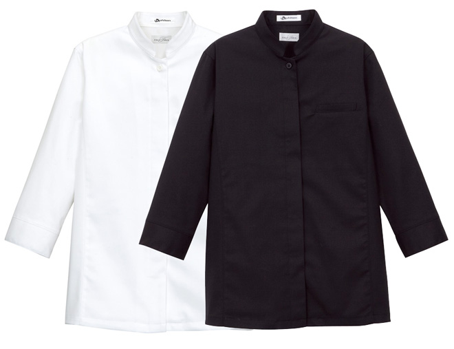 フェイスミックス/コックシャツ[女]