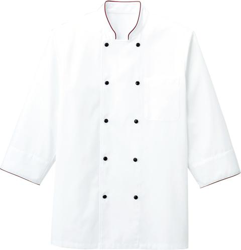 フェイスミックス/コックシャツ[男女兼用]