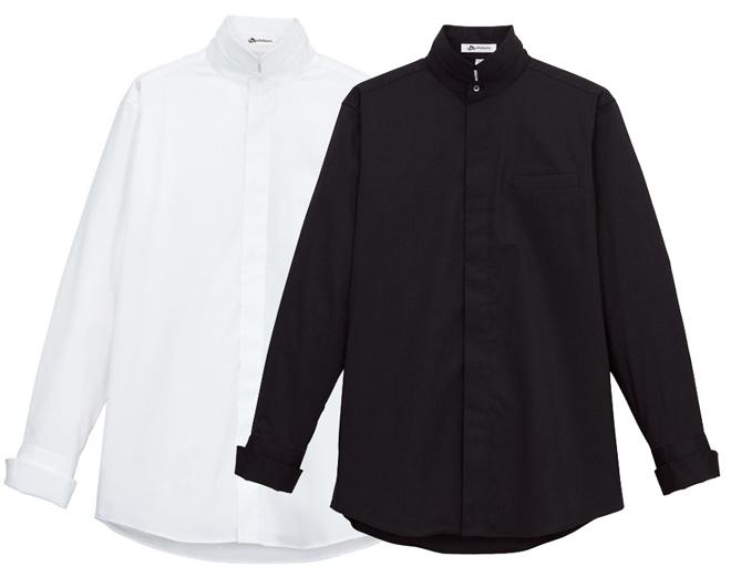 フェイスミックス/メンズシャツ