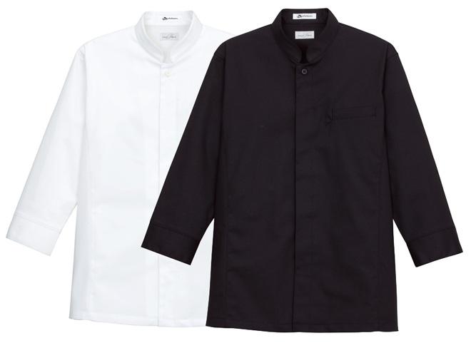 フェイスミックス/コックシャツ[男]