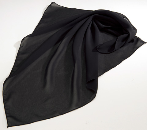 シロタ/スカーフ